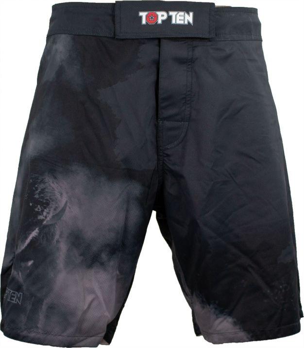 """TOP TEN MMA-Shorts """"Bubalus"""