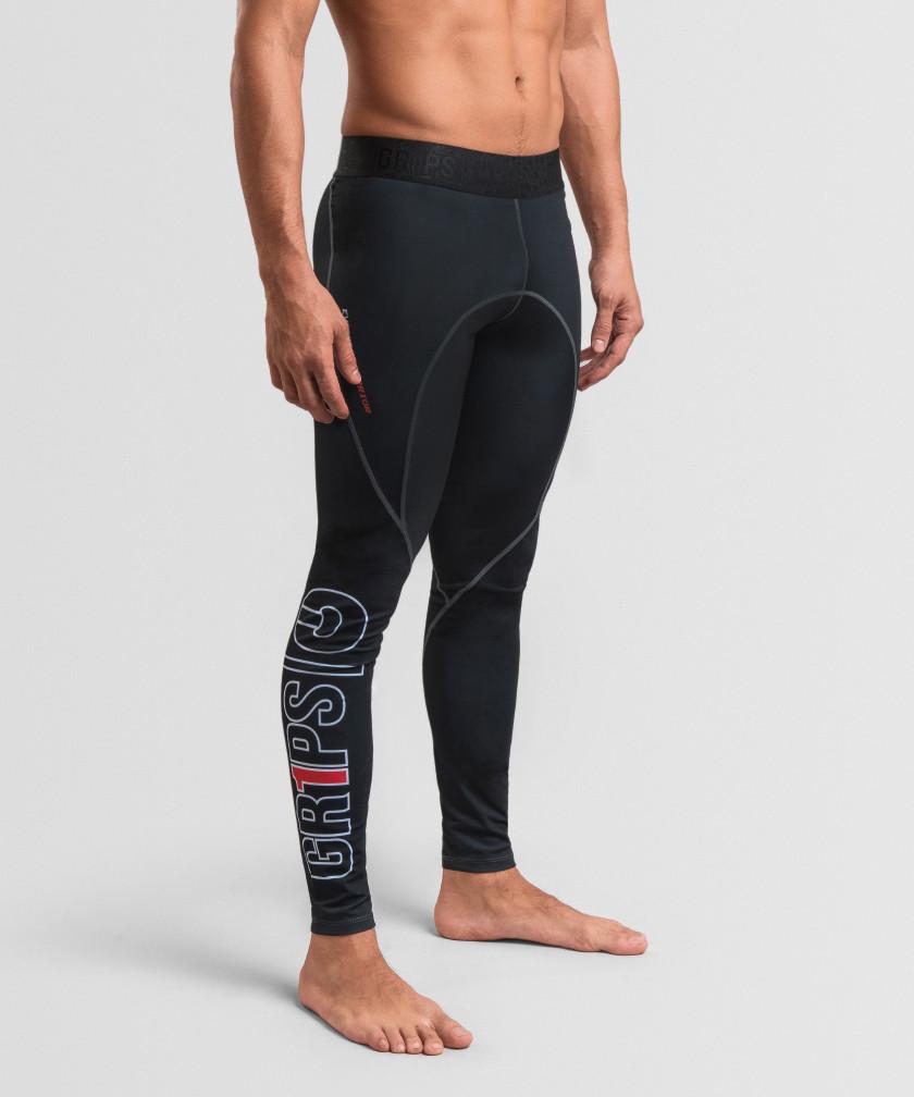 Grips MMA/BJJ Leggings