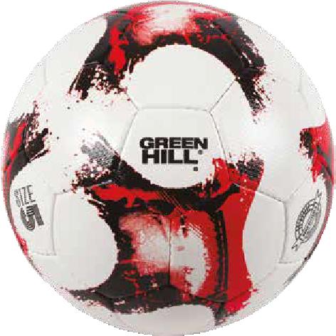 GREEN HILL FOOTBALL OTTO