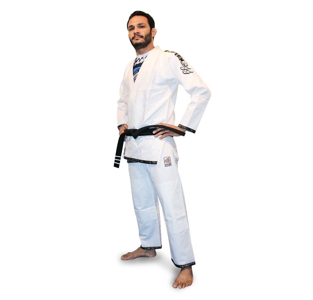 "TOP TEN Brazilian Jiu Jitsu (BJJ) Gi ""EASY"""