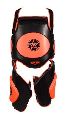 TOP TEN Kicking Shield Set