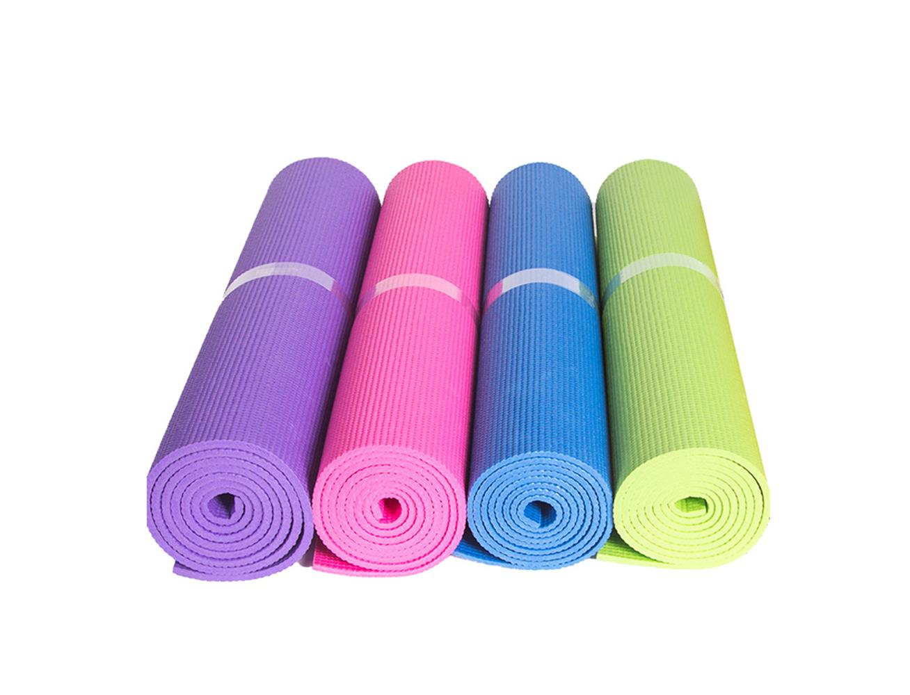MISCELLANEOUS YOGA MAT