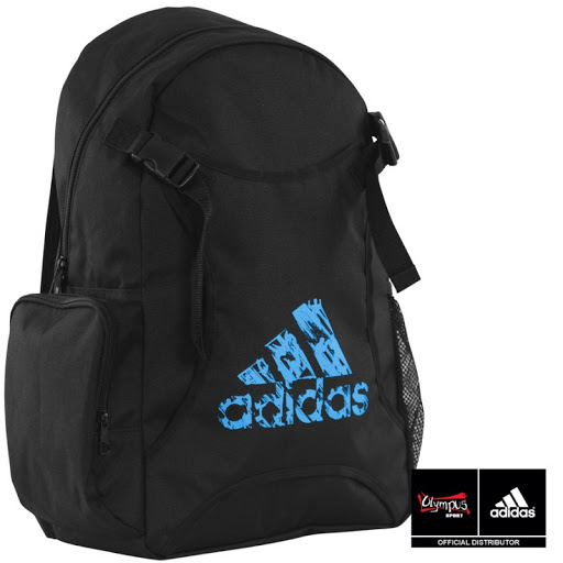 Adidas TKD Backpack