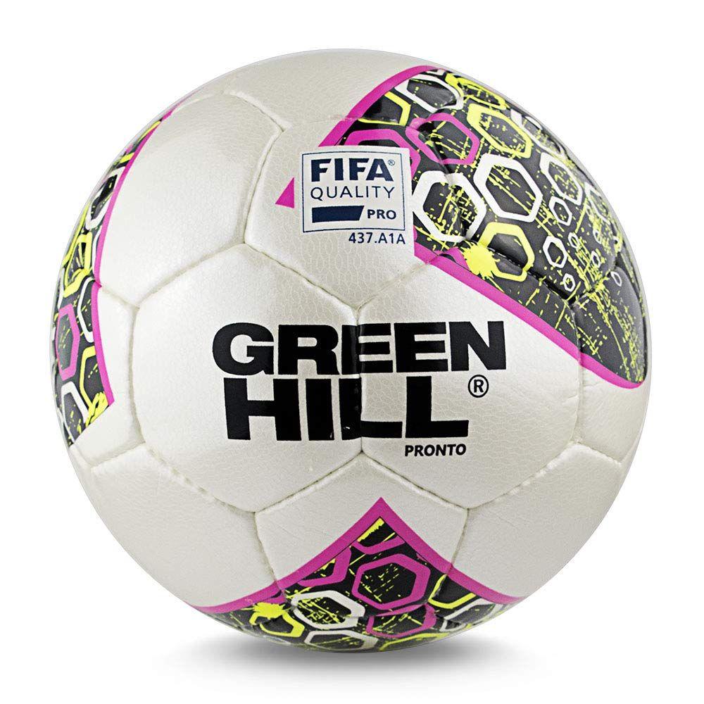 GREEN HILL FUSSBALL PRONTO FIFA APPROVE