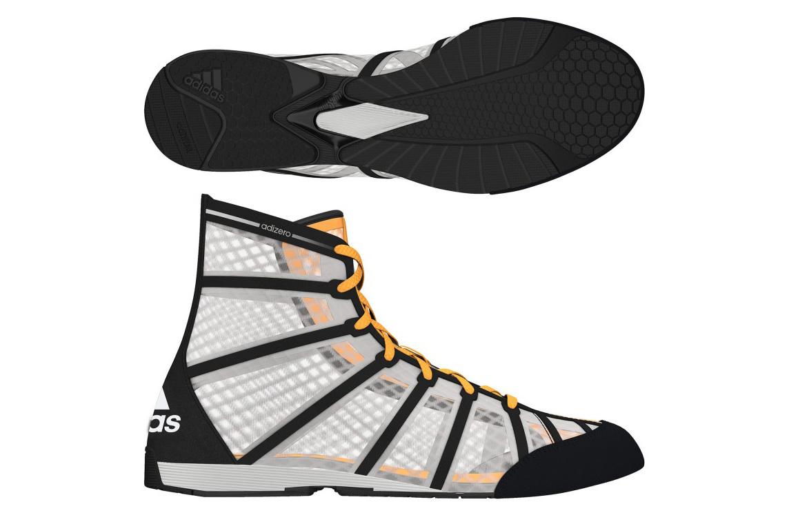 Adidas Boxing Shoes M29836 ADIZERO