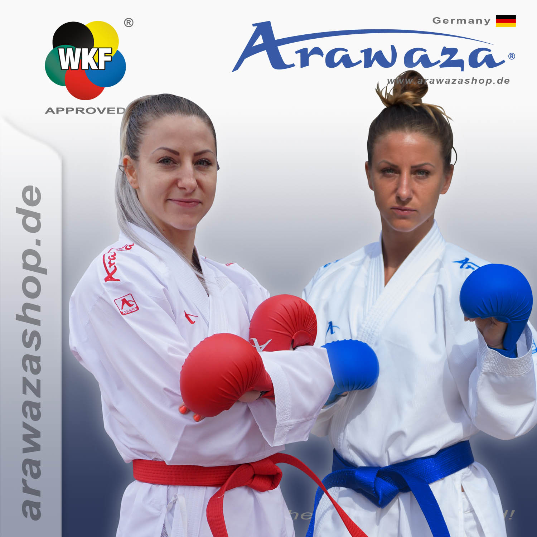 Arawaza Onyx Zero Gravity Premiere League, Karate WKF