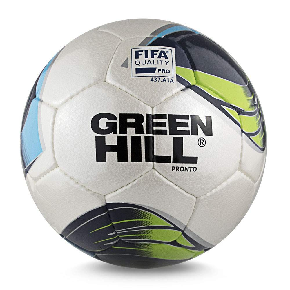 GREEN HILL SOCCER BALL PRONTO I FIFA APPROVED