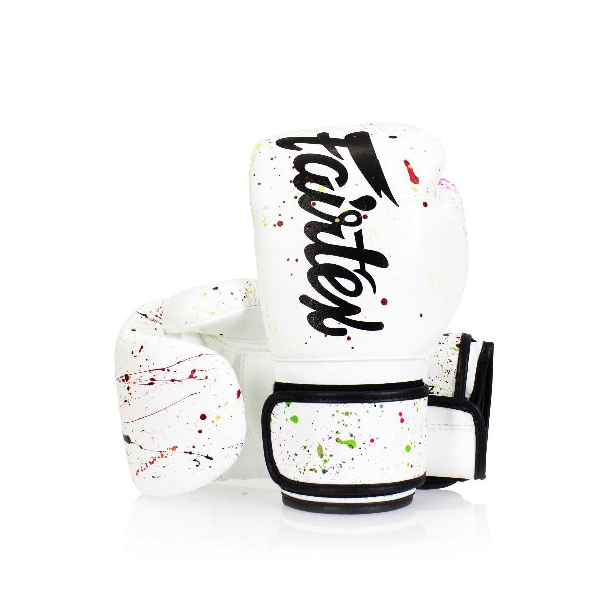 FAIRTEX Microfiber Gloves - Art collections - Painter