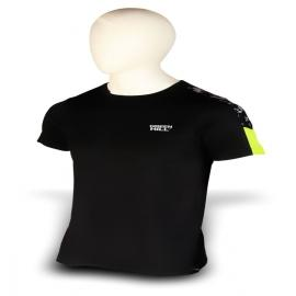 GREEN HILL ROUND NECK T-SHIRT FITNESS