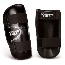 GREEN HILL BOXING SHIN PAD PANTHER