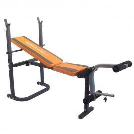 LIVEUP FITNESS WEIGHT BENCH
