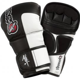 HAYABUSA TOKUSHO HYBRID GLOVES MIDNIGHT/BLACK 7OZ