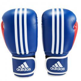 Adidas Training Kick Boxing Gloves 6 Oz ADIBT01-SMU Blue