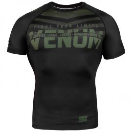 VENUM SIGNATURE RASHGUARD - SHORT SLEEVES