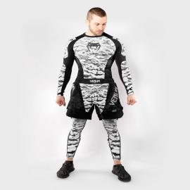 VENUM DEFENDER RASHGUARD - LONG SLEEVES