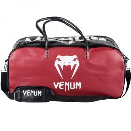 VENUM ORIGINS BAG BLACK/RED