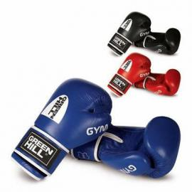 GREEN HILL GYM BOXING GLOVES