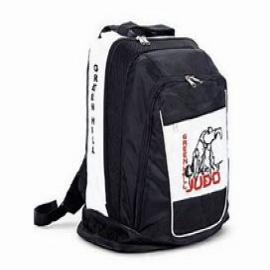 GREEN HILL JUDO BAG