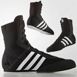 Adidas Boxing Box Hog 2 Boots Black/White