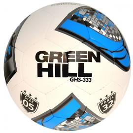 GREEN HILL SOCCER BALL 333