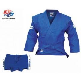 SAMBO UNIFORM GREEN HILL