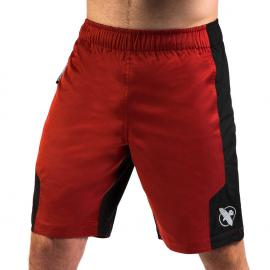 HAYABUSA LIGHTWEIGHT SHORT RED