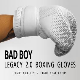 Bad Boy Legacy 2.0 Boxing Gloves
