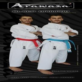 Arawaza Black Diamond, Karate WKF