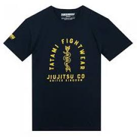 Supply Co T-Shirt Navy