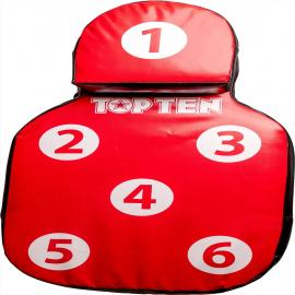 TOP TEN POWER WALL DUMMY