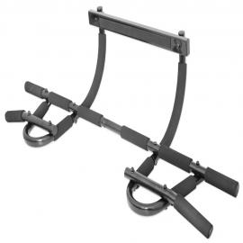CHIN-UP BAR WITH ARM STRAP