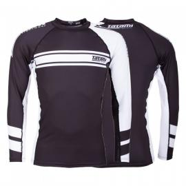 TATAMI INVERSION LONG SLEEVE RASH GUARD