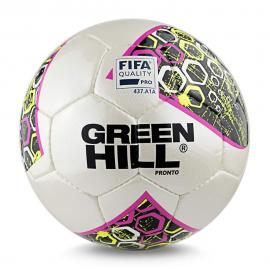 GREEN HILL FUSSBALL PRONTO FIFA APPROVE