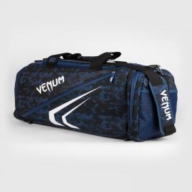 VENUM TRAINER LITE EVO SPORTS BAG BLUE/WHITE