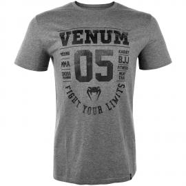 VENUM ORIGINS T-SHIRT GRAY