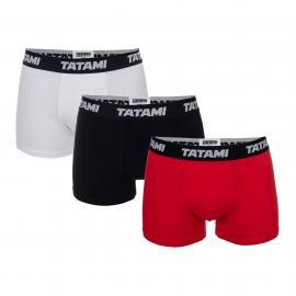 TATAMI MEN'S BOXER SHORTS 3 PACK