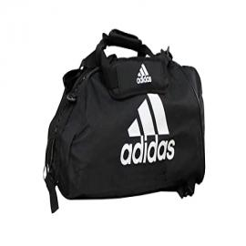 Adidas backpack bag 72x34x34 cm (adiACC052MA) Black / White
