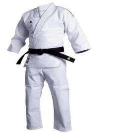 Adidas Judo Suit Training J500 Brilliant