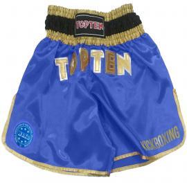 TOP TEN Kickboxing shorts