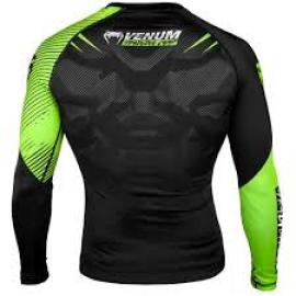 VENUM TRAINING CAMP 2.0 RASHGUARD - LONG SLEEVES
