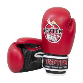 "TOP TEN Boxing Gloves ""KIDS 2016"""
