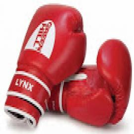 GREEN HILL LYNX BOXING GLOVES