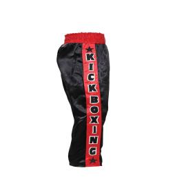 "DAEDO ""Satin"" Kick Boxing Trousers"