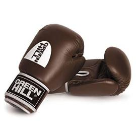 GREEN HILL STYLE BOXING GLOVES