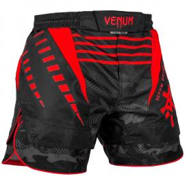 VENUM OKINAWA 2.0 FIGHTSHORT BLACK/RED