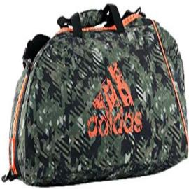 Adidas ADIACC053 Combat Camo Backpack for Men - Camouflage