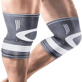 LIVEUP KNEE SUPPORT 5676