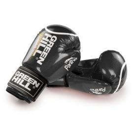 GREEN HILL BOXING GLOVES PANTHER WITH CIRCLE