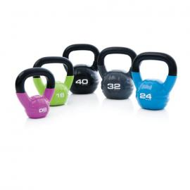 MISCELLANEOUS KETTLE BELLS