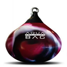 TOP TEN Aqua Bag 55 kg (120 lbs.) RED